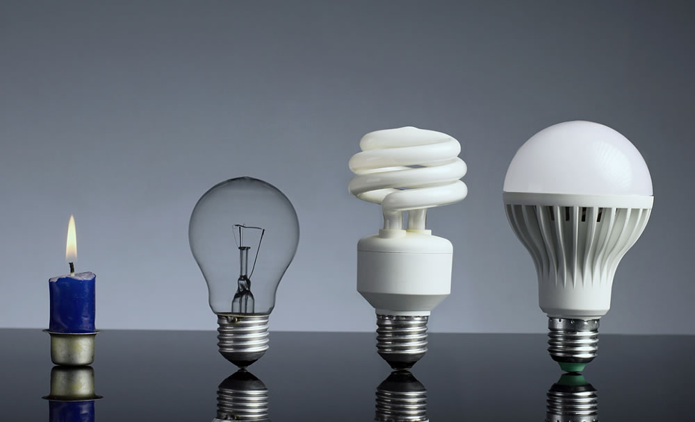 Energy Efficient Lighting for Your Home
